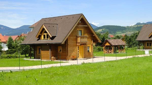 Levná dovolená na Slovensku